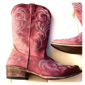 Roper Boots for Women